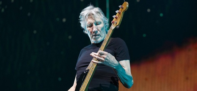 Roger Waters: ''U2 nos ha copiado''