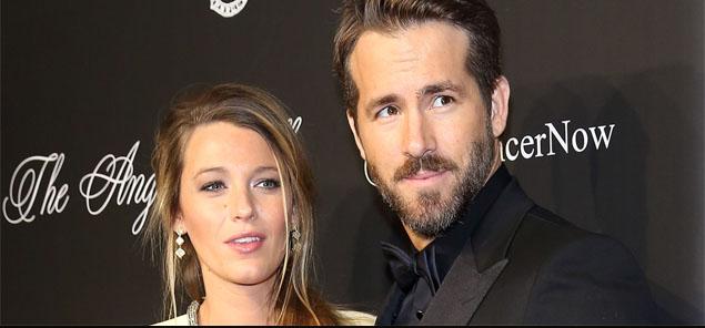 Ryan Reynolds Sí Mi Hija Se Llama James Noticias