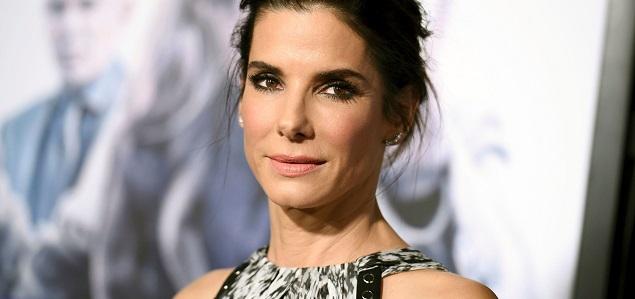 Sandra Bullock opina sobre el sexismo en Hollywood