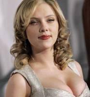 Scarlett Johansson habla de su nuevo film.