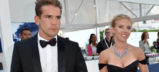 Scarlett Johansson se divorcia de Romain Dauriac: batalla legal por la hija