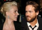 Scarlett Johansson y Ryan Reynolds firmaron su divorcio.