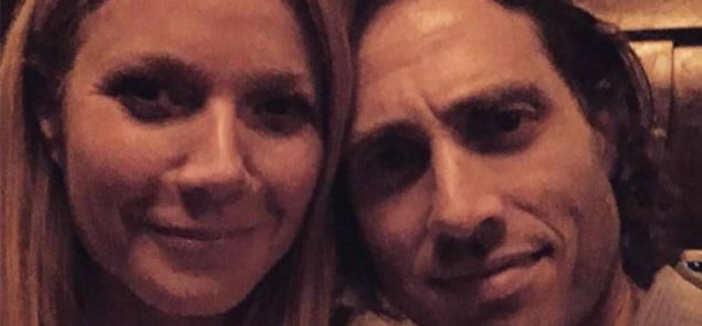 ¿Se casa Gwyneth Paltrow?
