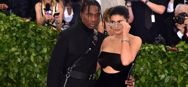 ¿Se comprometió Kylie Jenner?
