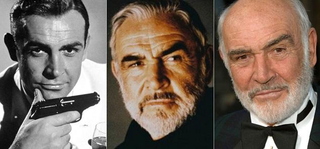 Sean Connery cumple 90 años, los mejores augurios al sex symbol de todos los tiempos
