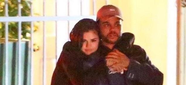 Selena Gomez: adiós Justin, ahora es el turno de The Weeknd!