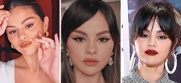 Selena Gomez reaparece elegante y vintage después del período de crisis
