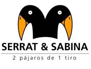 Sabina y Serrat Juntos de gira.