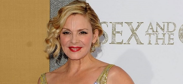 ''Sex and the City'', Kim Cattrall víctima de presiones tras negarse a regresar como Samantha
