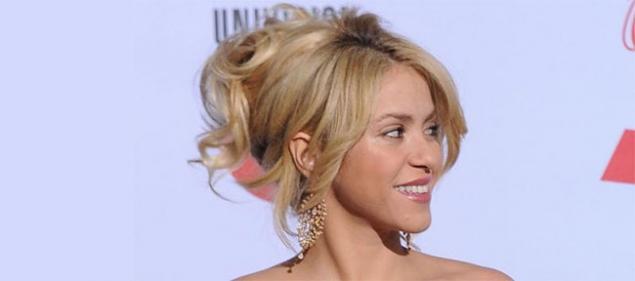 Shakira a punto de batir un nuevo record