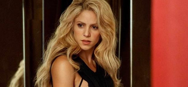 Shakira desaparece del ojo público