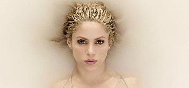 Shakira: el 26 de mayo nuevo álbum