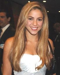 Shakira y un especial nombramiento.