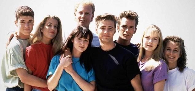 Shannen Doherty confimró su participación en ''Beverly Hills 90210''