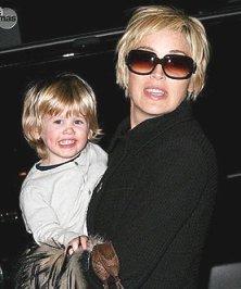Una pérdida para Sharon Stone.