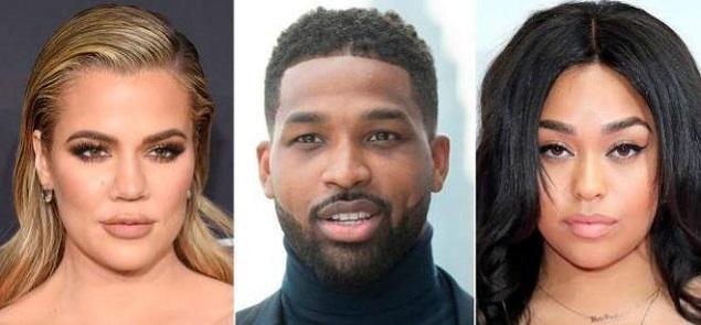 Sigue la guerra entre Khloe Kardashian y Jordyn Woods