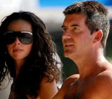 Vacaciones para Simon Cowell
