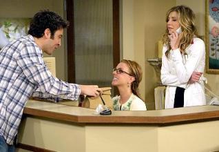 Britney Spears en 'How I met your mother'.