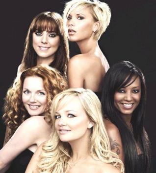 Las Spice Girls se discuplan por no completar su gira.