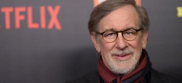 Spielberg va a la guerra,  Netflix fuera de los Oscar
