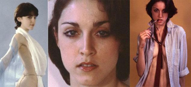 Subastarán fotos inéditas de Madonna