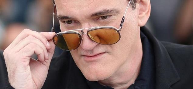 Tarantino piensa en retirarse: ''Le di al cine todo lo que pude''
