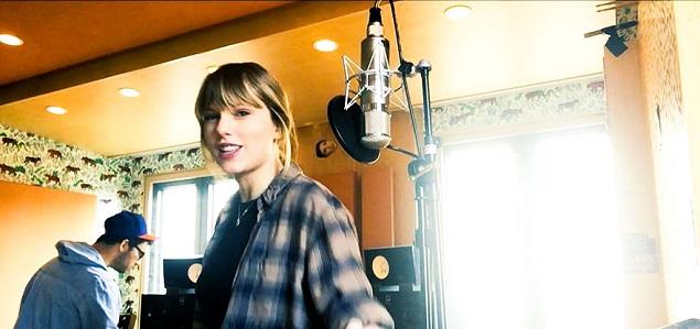 Taylor Swift explicó por qué desapareció durante meses antes de ''Reputation''