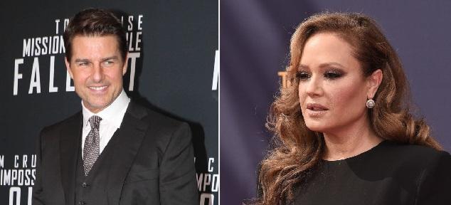 Tom Cruise y una dura acusación