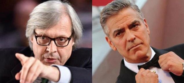 Un intenso verano para George Clooney