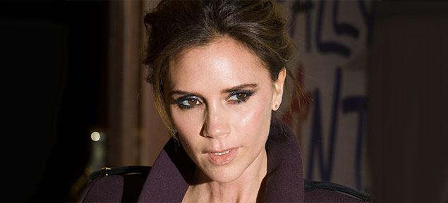 Victoria Beckham no volverá con las Spice Girls