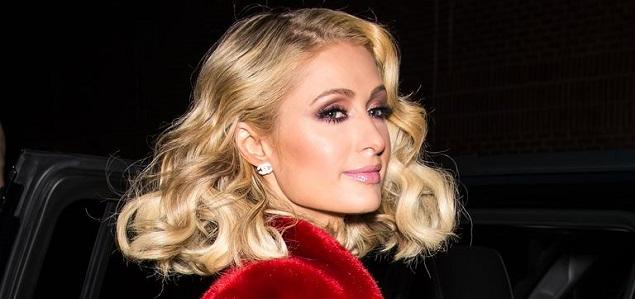 ¿Vuelve Paris Hilton a la TV?