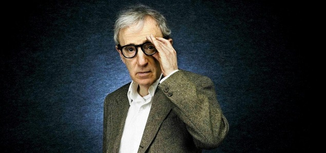 ''Woody Allen obsesionado con las menores''. The Washington Post abre los archivos del director