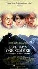 Cinco días, un verano