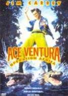 Ace Ventura, operación África