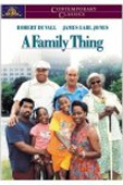 A family thing: un asunto de familia