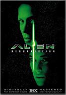 Aliens resurreccion