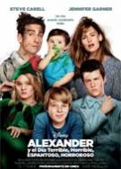 Alexander y el d�a terrible, horrible, espantoso, horroroso