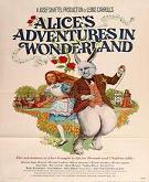 Alicia en el país de las maravillas 1972