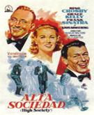 Alta sociedad 1956