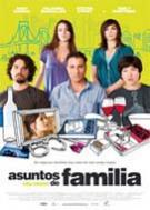 Asuntos de familia (City Island)