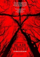 Blair Witch: La bruja de Blair
