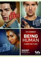 Being Human (Serie tv)