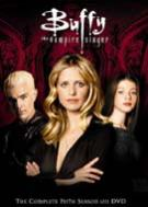 Buffy the Vampire Slayer (Buffy, la cazavampiros)