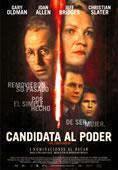 Candidata al poder