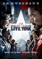 Capit�n Am�rica: Civil War
