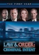 Ley y Orden: Acción Criminal (Law & Order: Criminal Intent)