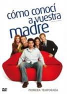 How I met your mother (Cómo conocí a vuestra madre)