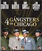 Cuatro gángsters de Chicago
