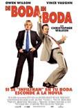 De Boda en Boda