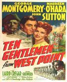 Diez heroes de West Point
